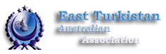East Turkistan Australian Association
