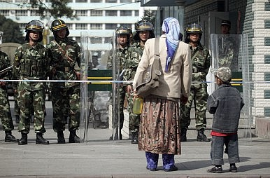 Ethnic Conflict in China's Xinjiang: Reasons Behind it and Proposals for a Solution – Analysis