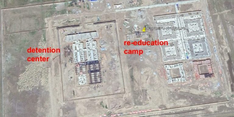 Adrian Zenz speaks about mass disappearances in Xinjiang - East ...